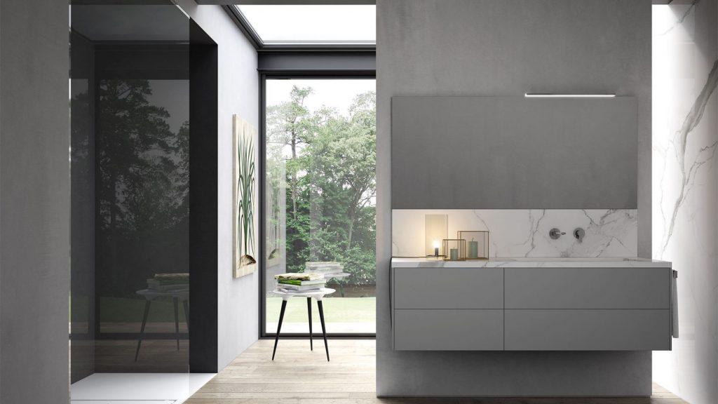 ideagroup Мебель для Ванной: современная мебель для ванной