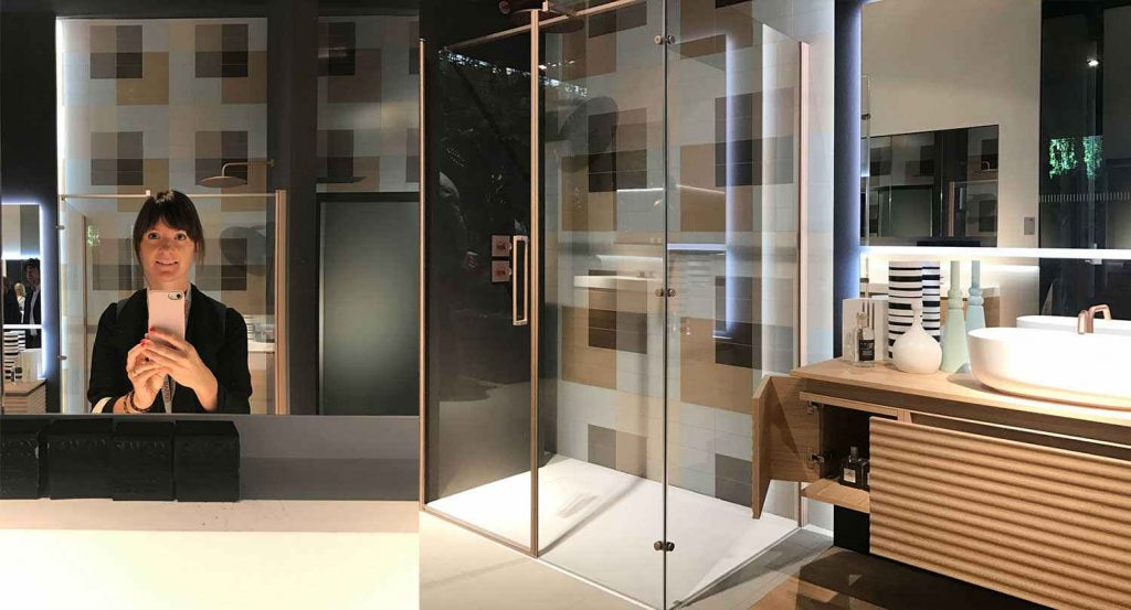 #theEssenceOf Cersaie 2018: an editorial project — third appointment