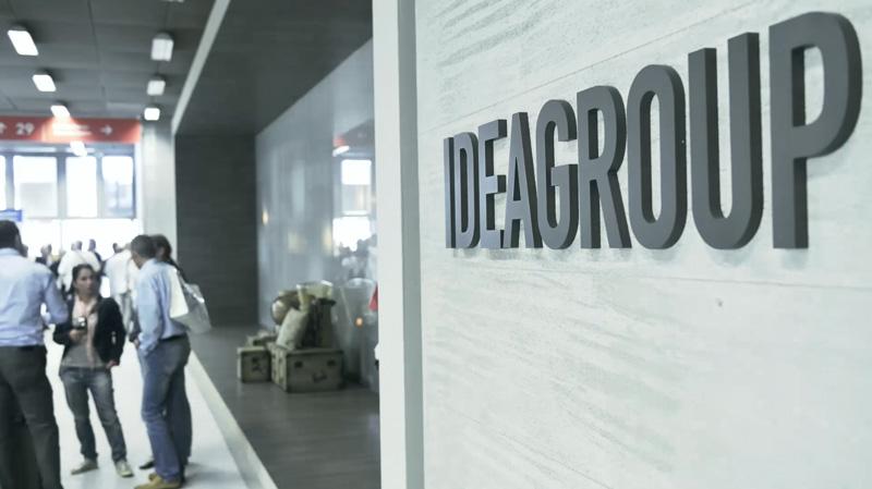 Выставка CERSAIE 2012: видео
