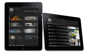 Новое приложение Ideagroup для iPhone, iPad и iPod Touch
