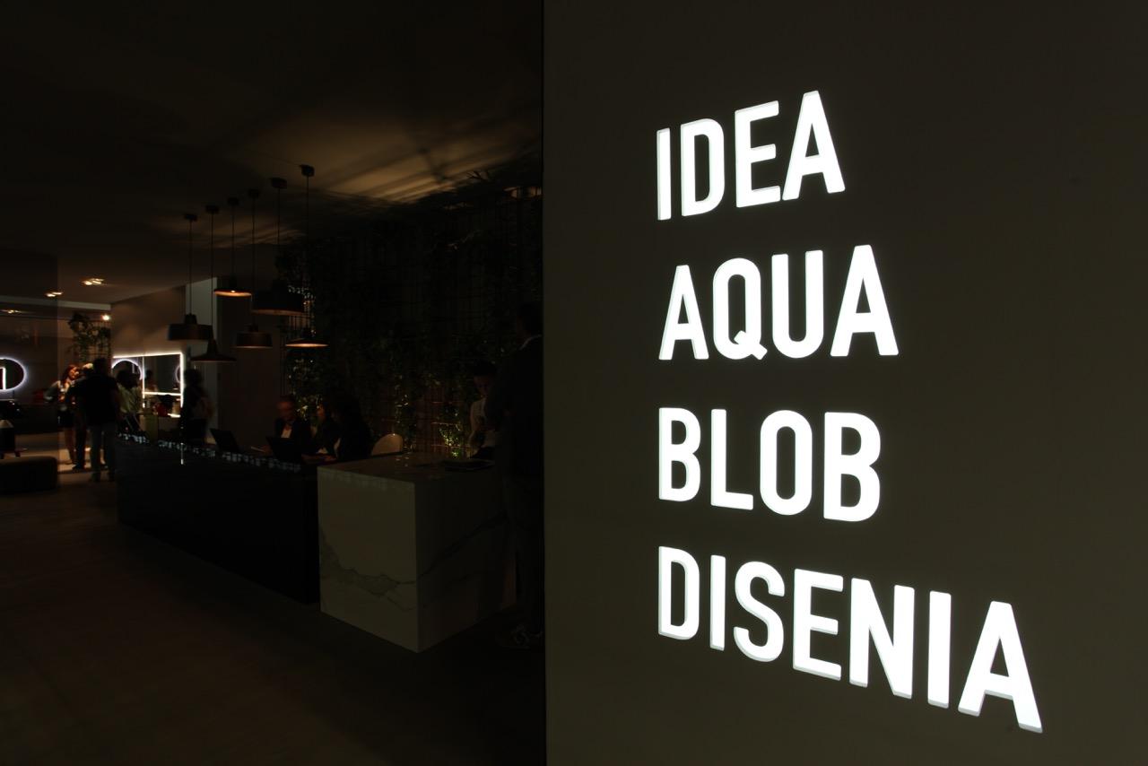Ideagroup at ISH 2017